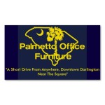 Palmetto Office Furniture Info