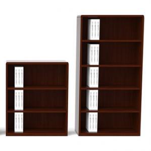 Cherryman Ruby Bookcase
