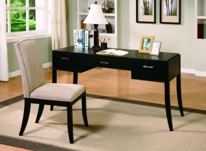 Casual Multi Desk & Chair Set