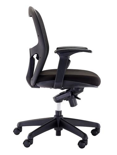 Mesh Task Chair Cherryman Respond Seating